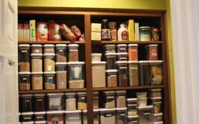 Super Organized or Organized Enough?