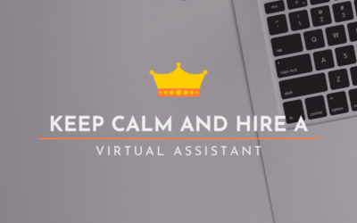 Five Things to do Before You Hire an Assistant
