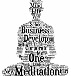 Meditation: Guarding the Door to our Minds