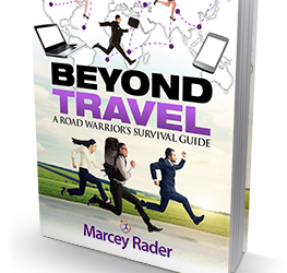 Beyond Travel: A Road Warrior's Survival Guide!