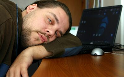 Are you infected with Presenteeism?