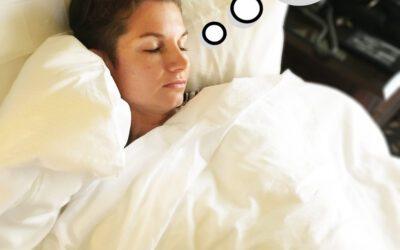 How to sleep like a champ in a hotel room