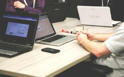 Three Ways Technology Can Help Productivity