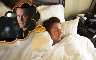 Tips for Restorative Sleep Infographic