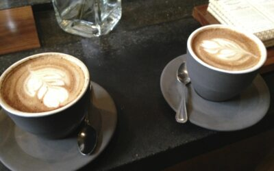Is Your Coffee Drink Killing your Productivity?