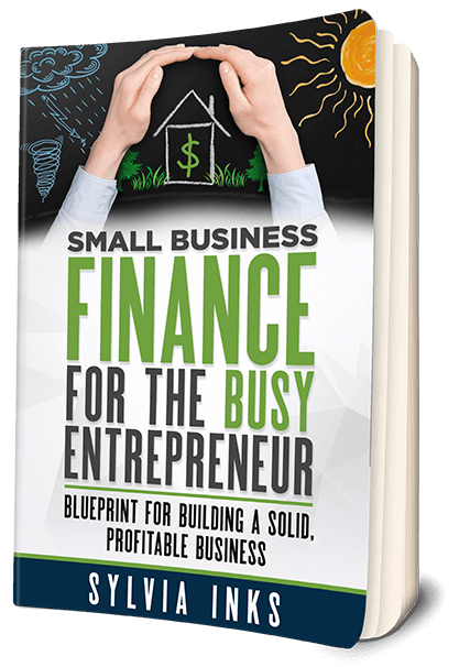 small business finance book