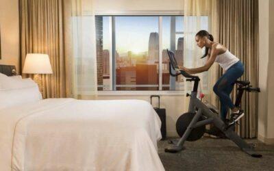 Rethinking Business Travel Exercise